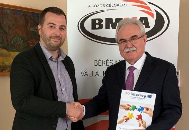 <em>Hír szerkesztése</em> Román–magyar együttműködés a határ menti munkaerőhiány csökkentésére
