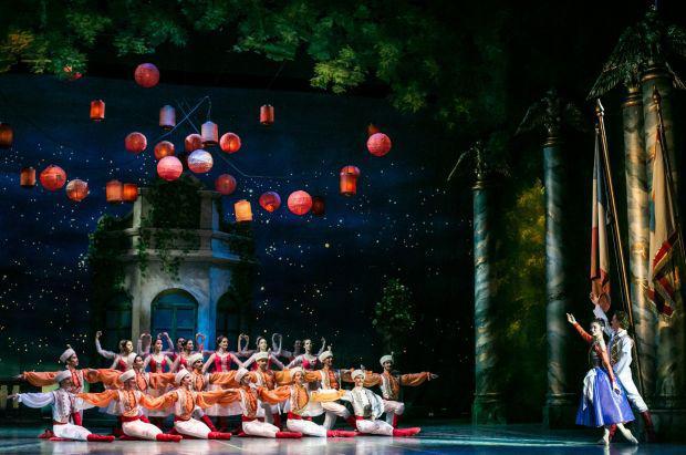 <em>Hír szerkesztése</em> A budapesti Opera két produkciója Aradon