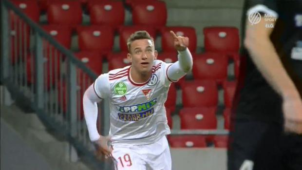 <em>Hír szerkesztése</em> Simonyifalvi srácé a szezon legszebb NB I-es gólja [VIDEÓ]