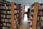 <em>Hír szerkesztése</em> Szerdán újra megnyitja egyes részlegeit a megyei könyvtár