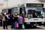 <em>Hír szerkesztése</em> Visszaállítják a törölt buszjáratok 90 százalékát
