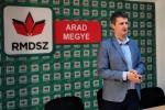 <em>Hír szerkesztése</em> Faragó Péter: magyar érdekképviseletet az RMDSZ-jelöltek látnak el [AUDIO]