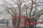 <em>Hír szerkesztése</em> Kiégett egy pizzafutár autója [VIDEO]