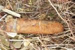 <em>Hír szerkesztése</em> Világháborús bombát találtak a Maros partján