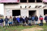 <em>Hír szerkesztése</em> Húsz migránst fogtak el a magyar határ közelében