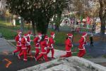 <em>Hír szerkesztése</em> Mikulás-futás a karácsonyi vásárban