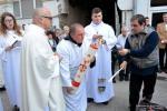 <em>Hír szerkesztése</em> Feltámadási mise és körmenet a minorita templomban