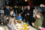 <em>Hír szerkesztése</em> Ifjúsági találkozó és adventi gyertyagyújtás Ségán