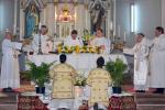 <em>Hír szerkesztése</em> Családias hangulatú templombúcsú Pécskán