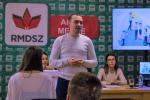 <em>Hír szerkesztése</em> Helyhatósági választások: közel húsz településen állít jelölteket az RMDSZ [AUDIO]