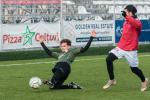 <em>Hír szerkesztése</em> UTA: gólzápor az utánpótláscsapat ellen