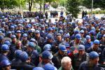 <em>Hír szerkesztése</em> Sztrájkolnak az aradi vagongyár munkásai