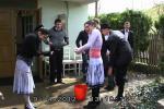 Embedded thumbnail for Hagyományos húsvéti locsolkodás Kisiratoson