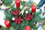 Embedded thumbnail for Adventi koszorúkészítés a Nőszervezetnél