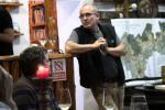 Embedded thumbnail for Alkonyi László a Tulipánban