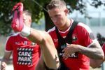 <em>Hír szerkesztése</em> Zsóri Dániel: öt meccs, négy gól