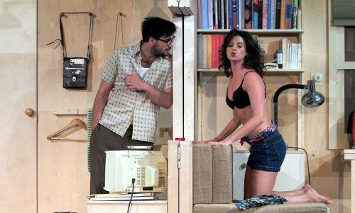<em>Hír szerkesztése</em> Bagoly és cica – a nézőnek szórakozás, a színésznek munka [AUDIÓ]