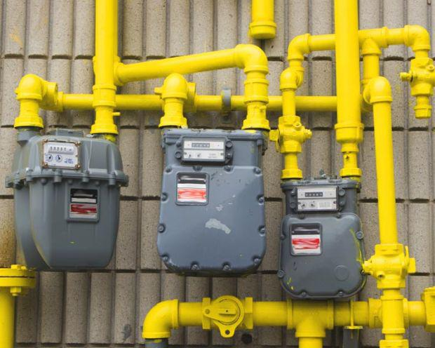 <em>Hír szerkesztése</em> Az első lépés a szentpáli gázbevezetéshez