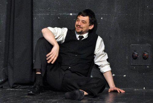 <em>Hír szerkesztése</em> Jászai Mari-díjat kapott Harsányi Attila