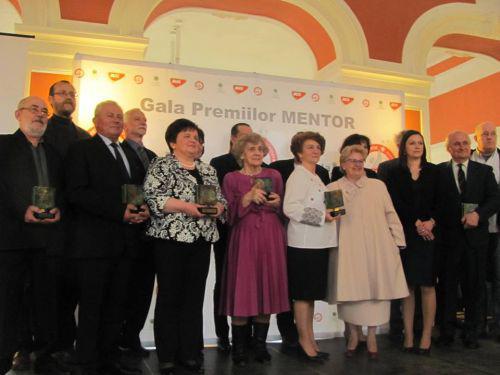 <em>Hír szerkesztése</em> Tanítványaiknak köszönik a kitüntetést a Mentor-díjasok [AUDIÓ]