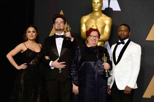<em>Hír szerkesztése</em> Ismét egy magyar Oscar-díj