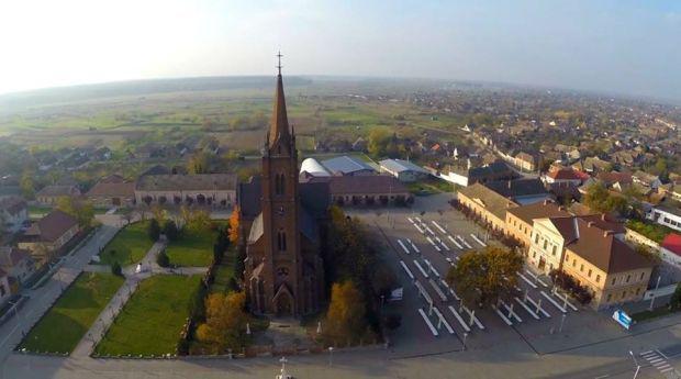 <em>Hír szerkesztése</em> Folytatja Arad megyei látogatását a megyéspüspök [FRISSÍTVE]
