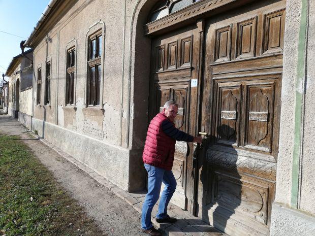 <em>Hír szerkesztése</em> Pécskai közösségi ház: álomból valóság [AUDIÓ]