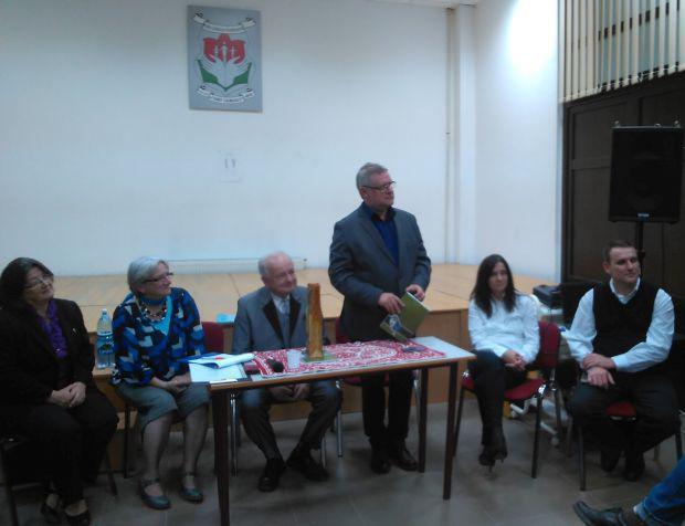 <em>Hír szerkesztése</em> Pellegrini Miklós az RMPSZ új megyei elnöke
