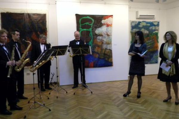 <em>Hír szerkesztése</em> Közintézmények közti együttműködést is szeretne Arad és Budapest-Hegyvidék