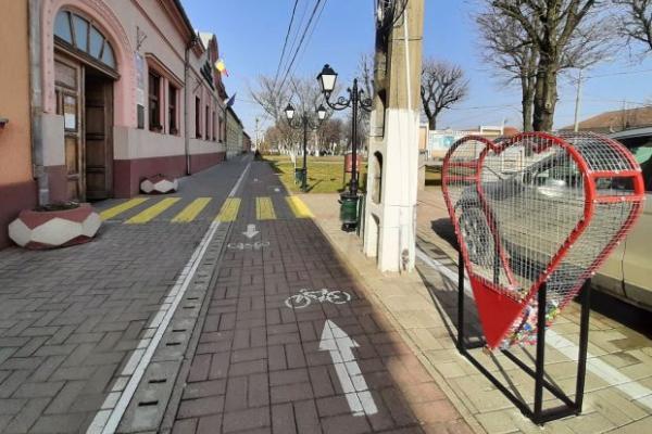 <em>Hír szerkesztése</em> Szívalakú kupakgyűjtő Pécskán