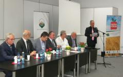 <em>Hír szerkesztése</em> XIX. Magyar–magyar Gazdatalálkozó