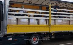 <em>Hír szerkesztése</em> Tizennyolc migránst találtak egy kamionban Nagylaknál