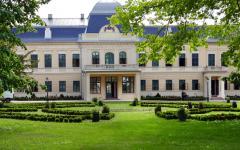 <em>Hír szerkesztése</em> A gyulai Harruckern–Wenkcheim–Almásy-kastély turisztikai vonzerővé fejlesztése, látogatóközpont létrehozása