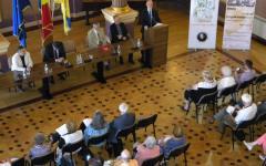 <em>Hír szerkesztése</em> Kétszáz éves az aradi magyar színjátszás [AUDIÓ]