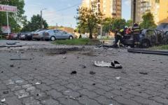<em>Hír szerkesztése</em> Autórobbantás: előre megfontolt szándékkal elkövetett emberölés gyanújával nyomoznak
