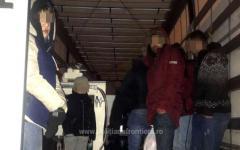 <em>Hír szerkesztése</em> Kéttucatnyi migráns Nagylakon