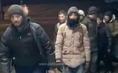 <em>Hír szerkesztése</em> Huszonöt szíriait fogtak el Nagylaknál [VIDEO]