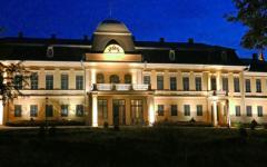 <em>Hír szerkesztése</em> A gyulai Almásy-kastély műszaki kivitelezése
