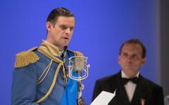 <em>Hír szerkesztése</em> A király beszéde – négy Oscar-díjas film színpadi adaptációja