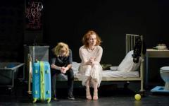 <em>Hír szerkesztése</em> Kolozsvári és temesvári magyar előadások a színházi fesztiválon