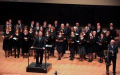 <em>Hír szerkesztése</em> Zsúfolásig telt koncertterem az adventi kórustalálkozón