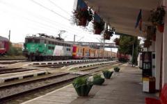 <em>Hír szerkesztése</em> Lefejezett a vonat egy fiatalembert Újaradon