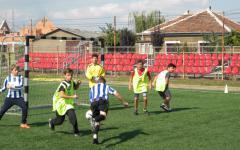 <em>Hír szerkesztése</em> Erdőhegy nyerte az iskolai focibajnokságot [AUDIÓ]