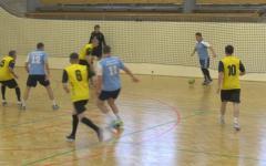 <em>Hír szerkesztése</em> Arad–Gyula önkormányzati focimeccs