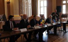 <em>Hír szerkesztése</em> Az idei programokról egyeztetett Arad és Pécs [AUDIÓ]