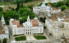 <em>Hír szerkesztése</em> Idén Arad a Csabai Kolbászfesztivál külföldi vendégvárosa