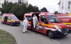 <em>Hír szerkesztése</em> Újabb koronavírusos betegeket szállítottak Szegedre