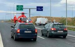 <em>Hír szerkesztése</em> Halálos baleset az Arad–Temesvár sztrádán