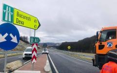 <em>Hír szerkesztése</em> Dél-erdélyi autópálya: 2024-re készülhet el az utolsó hiányzó szakasz