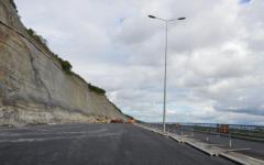 <em>Hír szerkesztése</em> Made in Románia: elkészült, de nem használható az autópálya